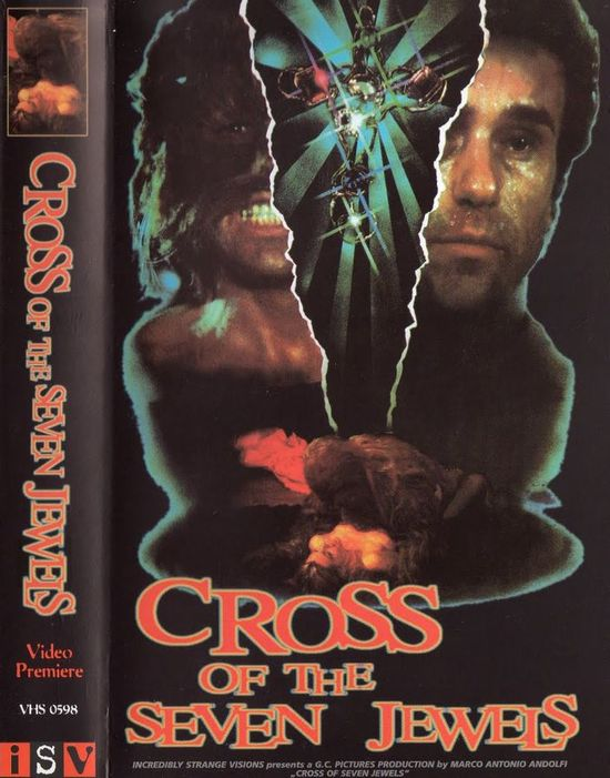 Cross of the Seven Jewels movie