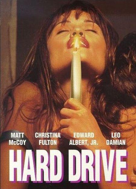 Hard Drive movie