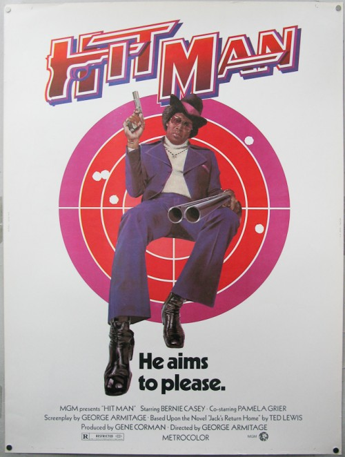 free hitman movie 1972