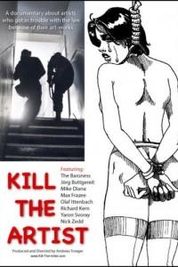 Kill the Artist