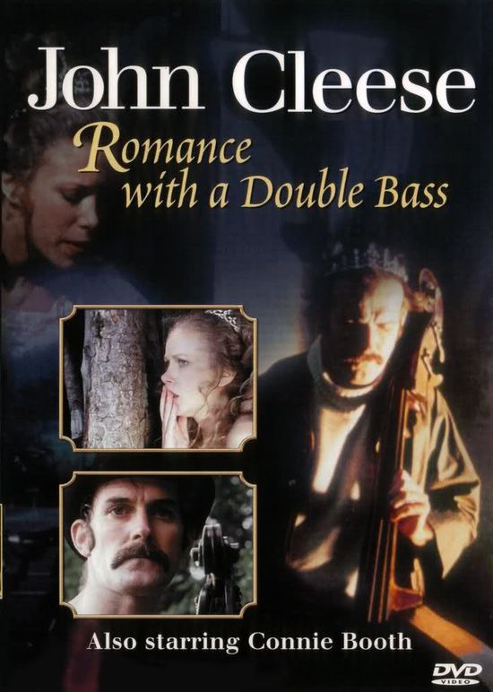 Romance with a Double Bass movie