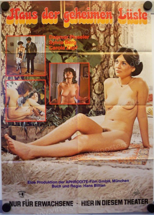 Secret Passions movie