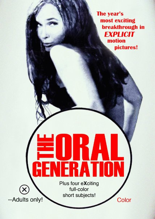 The Oral Generation movie