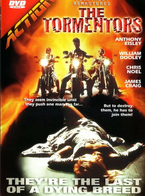 The Tormentors  movie