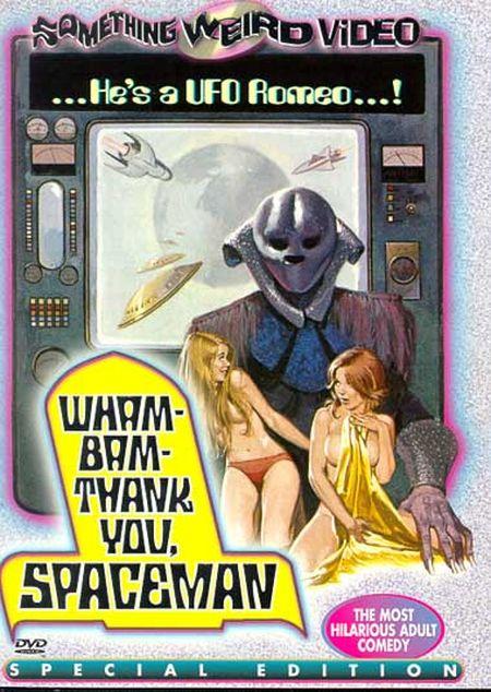 Wham! Bam! Thank You, Spaceman! movie