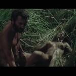 Jungle Holocaust movie