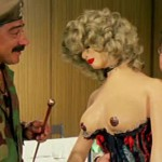 La soldatessa alla visita militare movie