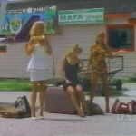 Vixens of Bandelero movie