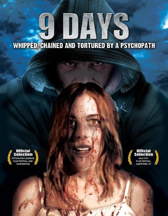 9 Days movie