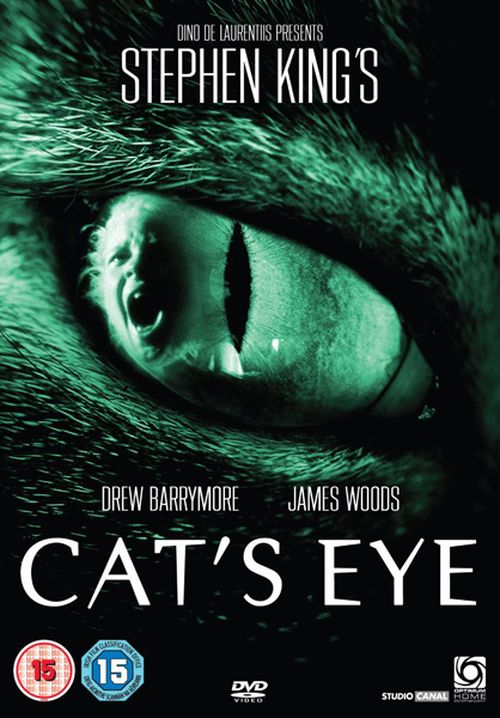Cat's tale movie
