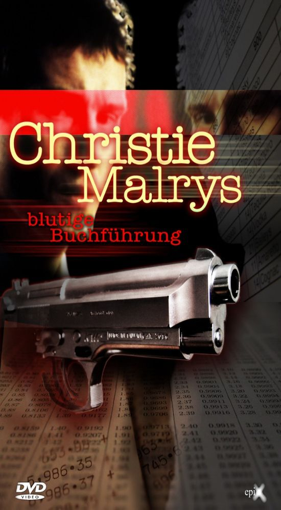 Christie Malry's Own Double-Entry movie