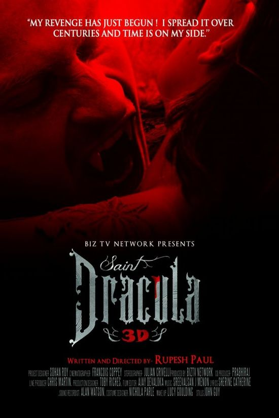 Saint Dracula movie