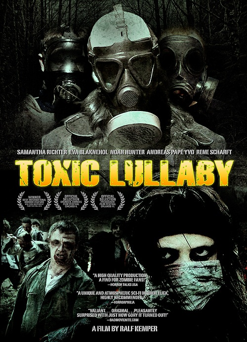Toxic Lullaby movie
