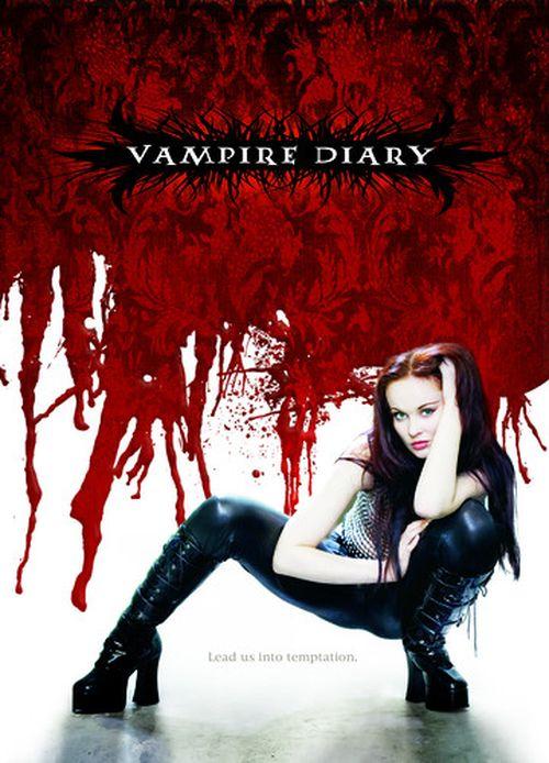Vampire Diary movie