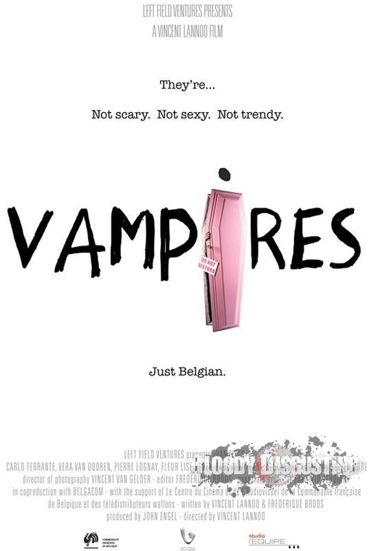 Vampires movie