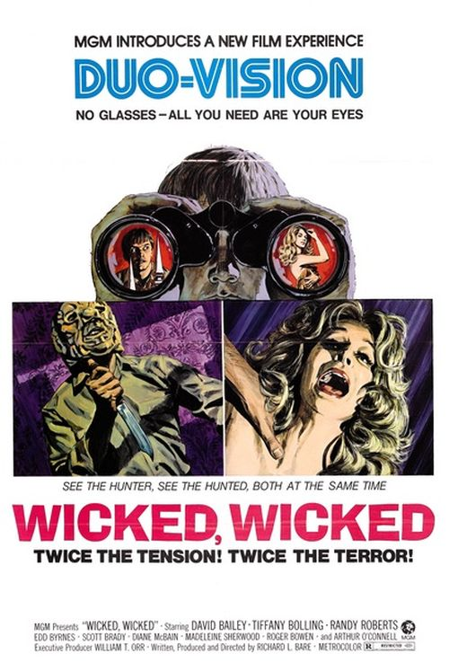 Wicked, Wicked movie