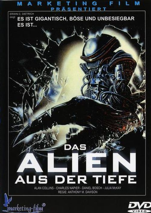 Alien from the Deep movie