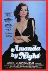 Amanda by Night