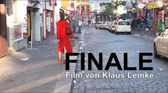 Finale  movie
