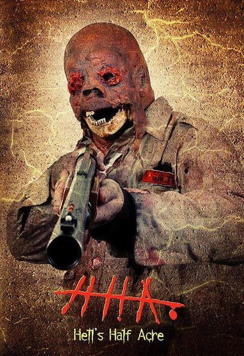 Hell's Half Acre movie