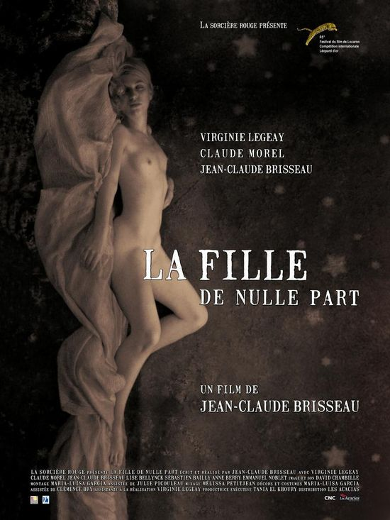 La fille de nulle part movie