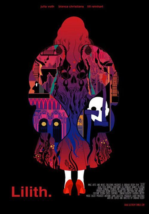 Lilith movie