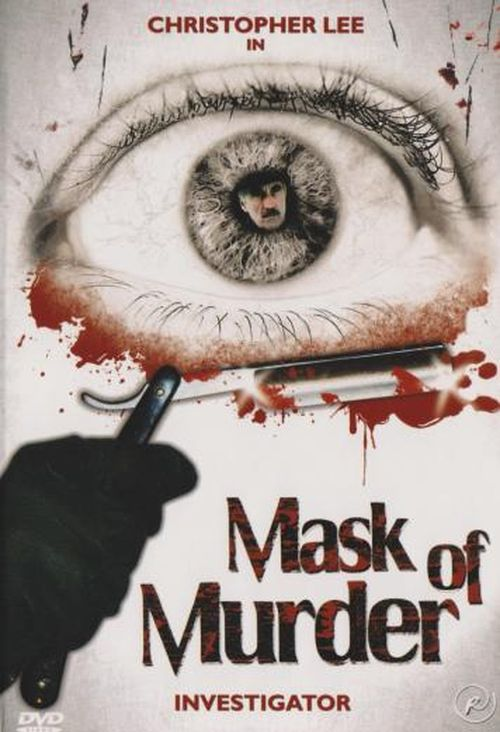 Mask of Murder movie
