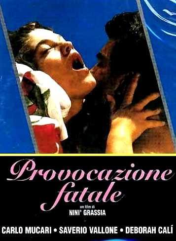 Provocazione fatale movie
