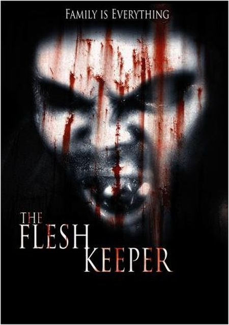 The Flesh Keeper movie