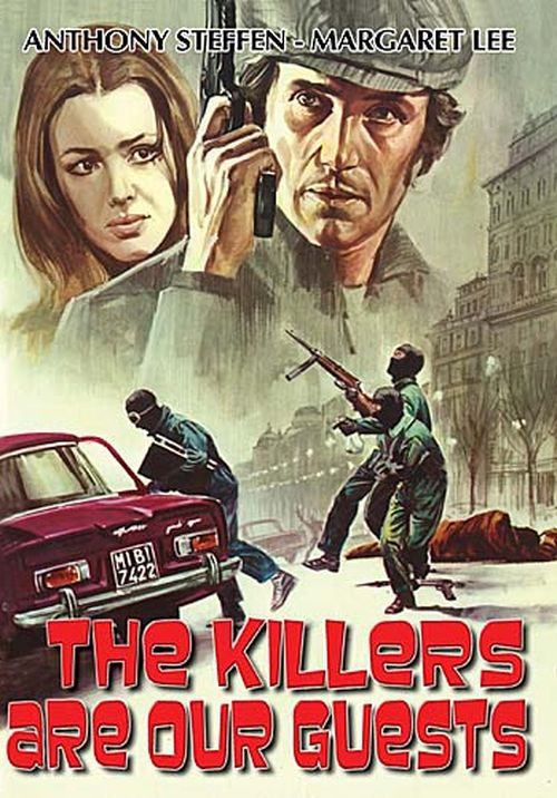 The Killers Are Our Guests movie