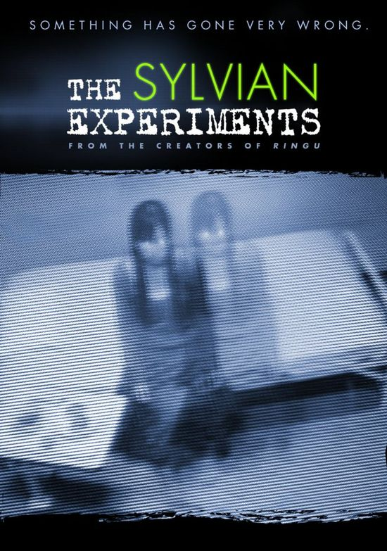 The Sylvian Experiments movie