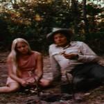 Swamp Girl  movie