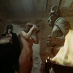 Exorcism movie