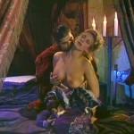 Max Bellocchio's The Baron of Darkness II movie