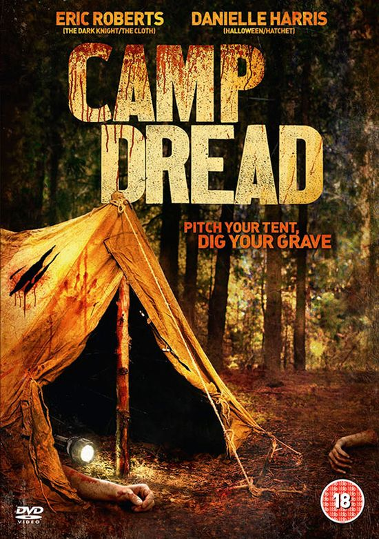 Camp Dread movie