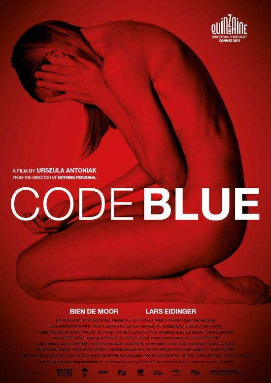 Code Blue movie