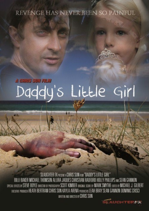 Daddy's Little Girl movie