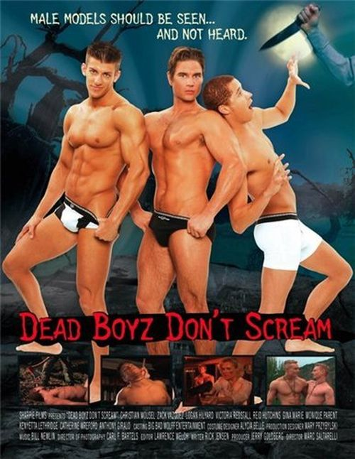 Dead Boyz Don't Scream movie