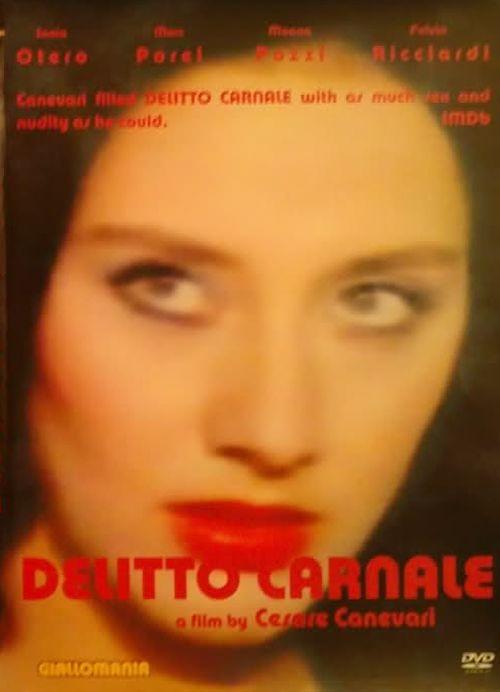 Delitto carnale movie