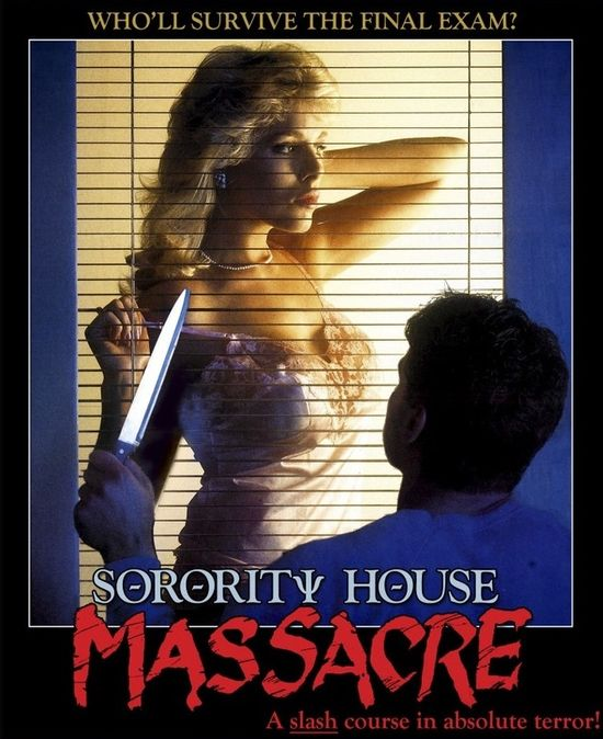 Sorority House Massacre movie