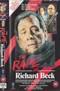 The Rape of Richard Beck