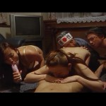 The Japanese Wife Next Door movie