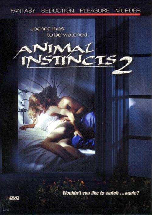 Animal Instincts II movie