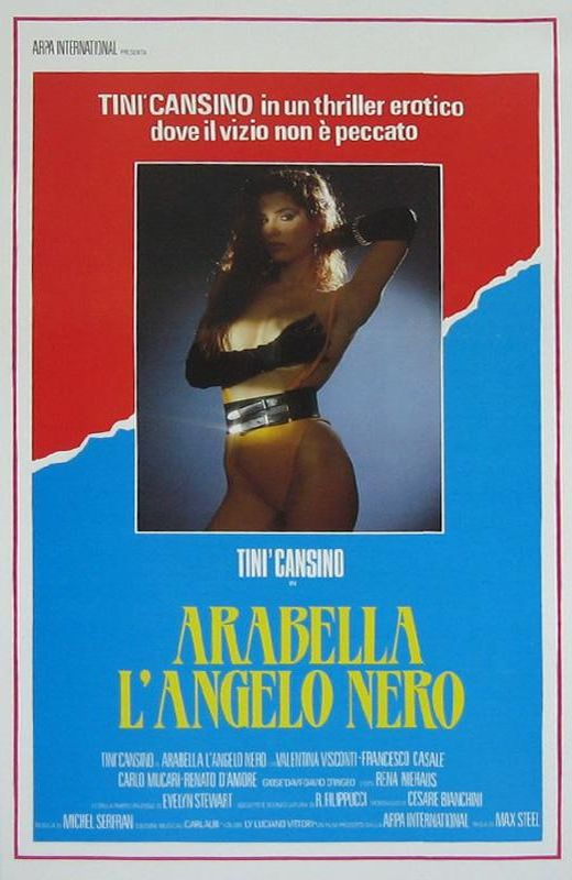 Arabella l'angelo nero movie