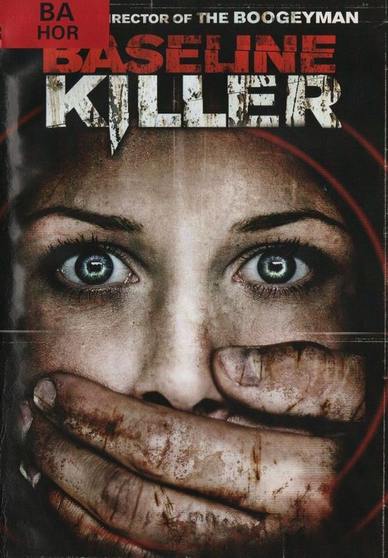 Baseline Killer movie