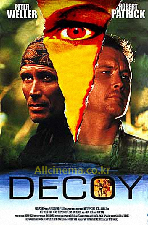 Decoy movie