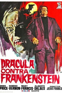 Dracula: Prisoner of Frankenstein
