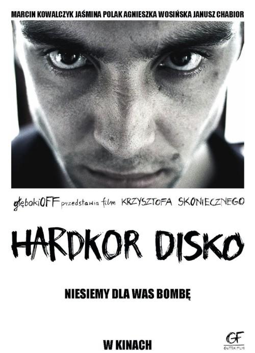 Hardkor Disko movie