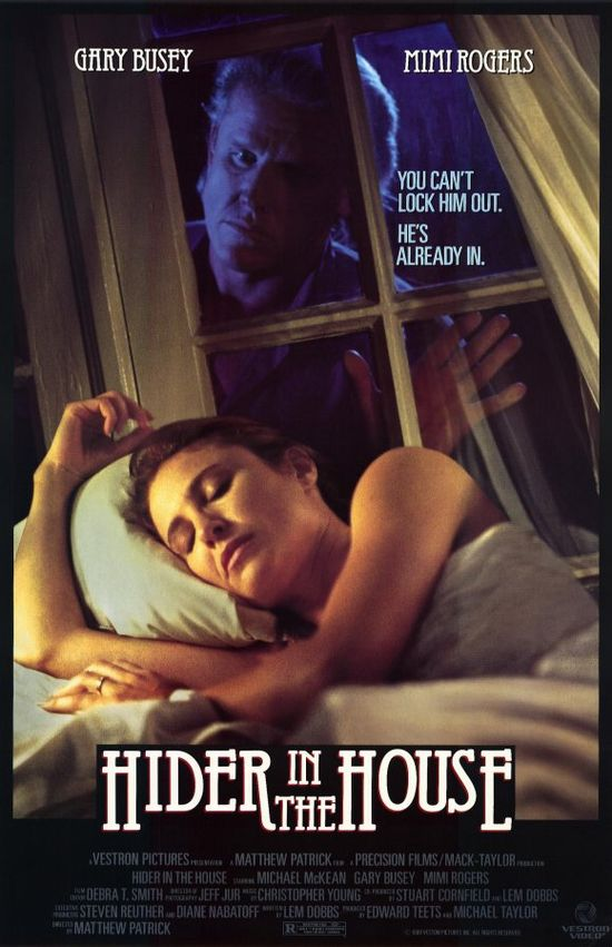 Hider in the House movie