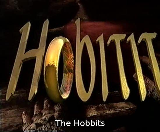 Hobitit movie